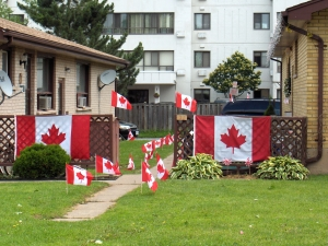 Canada Day Pride in London, Ontario